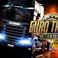 Funny Moments & Crash Compilation — ETS 2